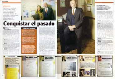 Revista Noticias – 14/06/2003